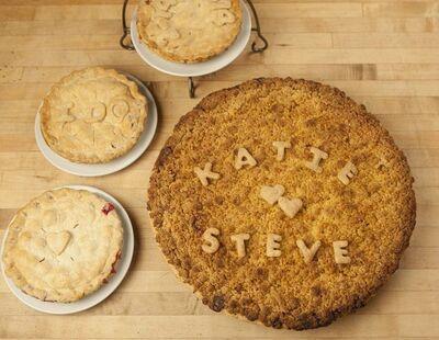 Grand Traverse Pie Company - Traverse City