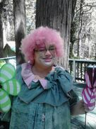 Crestline, CA Clown | PinWheel the Party Clown