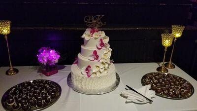 Candy Lady Chocolates & Custom Cakes