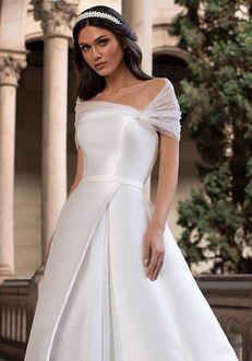 PRONOVIAS CURTIS Wedding Dress