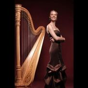 Baltimore, MD Harp | Sarah Fuller