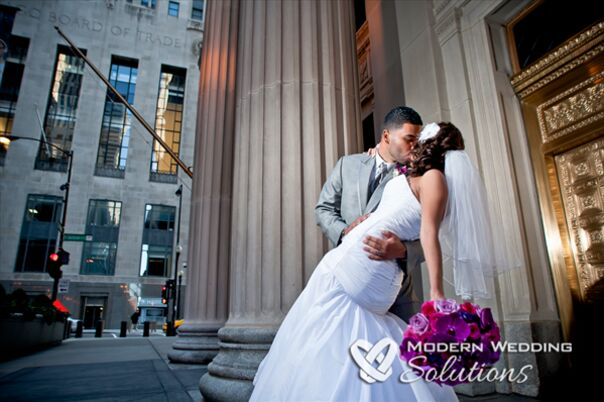 Wedding Photographers In Chicago Il The Knot