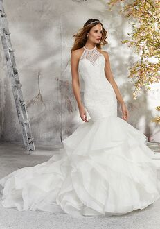 Morilee by Madeline Gardner/Blu 5687 / Laney Mermaid Wedding Dress