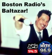 Boston, MA Event DJ | Baltazar