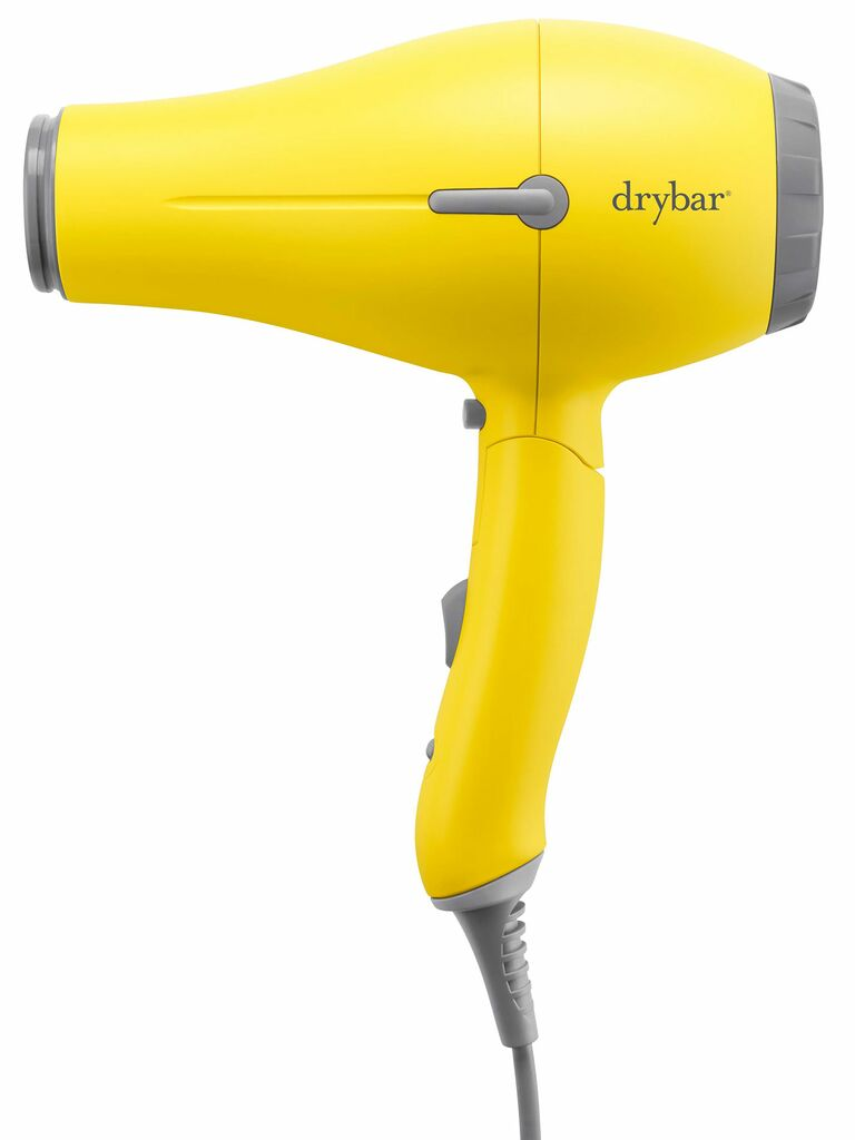 Drybar travel blowdryer