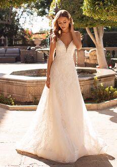 Simply Val Stefani ROYA A-Line Wedding Dress