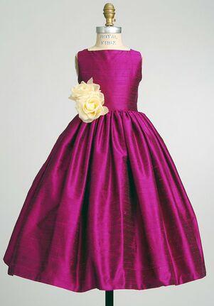 Elizabeth St. John Children Corin Flower Girl Dress