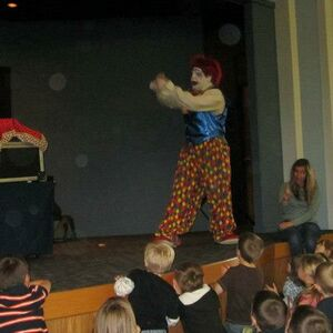 Lincoln, NE Balloon Twister | Happy D Klown