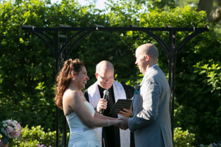 Peter Preble, Professional Wedding Officiant