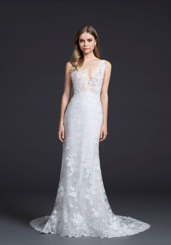 f074f3b15c8 Lazaro 3662 Wedding Dress - The Knot