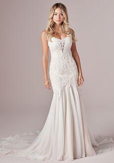 Rebecca Ingram CORRINE 20RC178 Mermaid Wedding Dress
