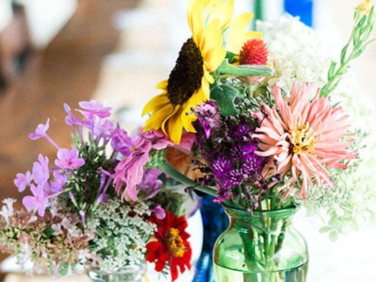 Bouquet Preservation: Best Ways To Preserve Your Wedding