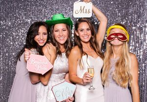 Ayer Photo Booth