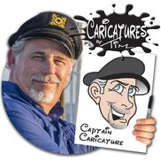 New Orleans, LA Caricaturist | Caricatures by Tim Banfell