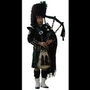 Port Townsend, WA Bagpipes | Bagpipes by Lobo Del Mar