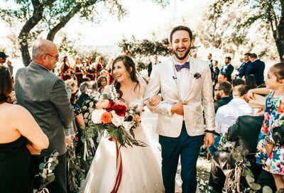 Sonnet Weddings