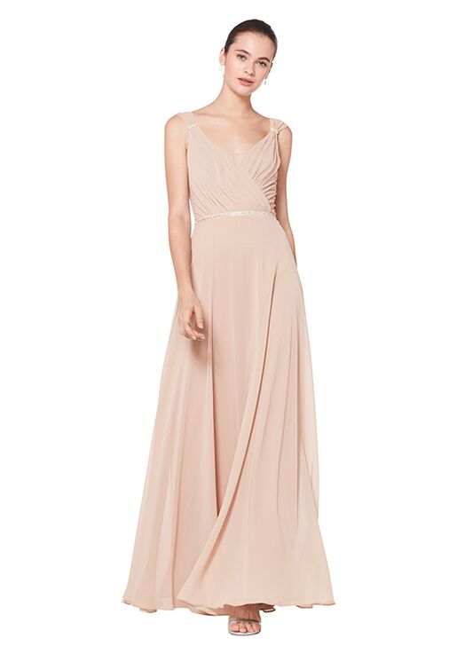 fb0cbd135e5 Bill Levkoff 1600 Bridesmaid Dress - The Knot