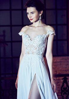 Calla Blanche LA8118 Mara A-Line Wedding Dress