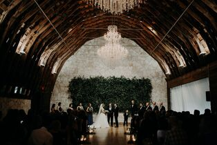 Wedding Venues in Austin, TX - The Knot