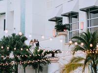 Miami wedding venue in Miami, Florida.