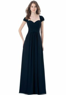 Bill Levkoff 496 Sweetheart Bridesmaid Dress