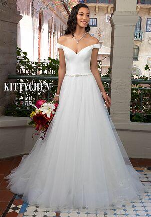KITTYCHEN MONTANA, H2057 Ball Gown Wedding Dress