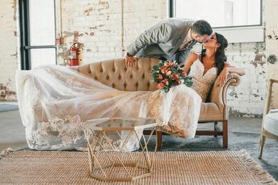 Complete Weddings + Events Central Illinois