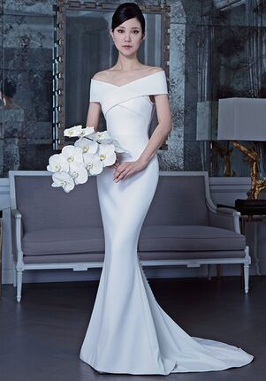 Romona Keveza Collection RK9503 Wedding Dress