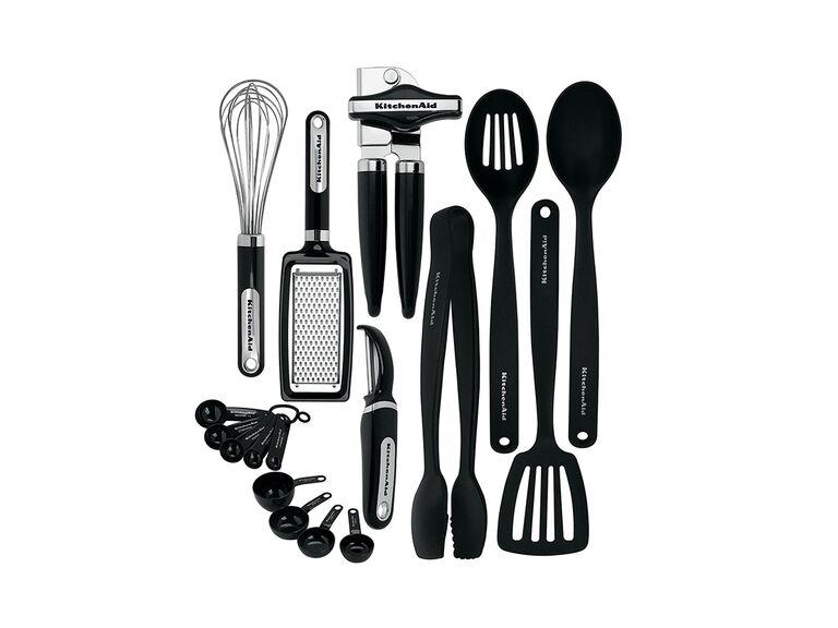 best kitchen tools and utensils kitchenaid