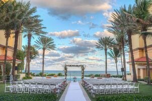 Wedding Reception Venues In West Palm Beach Fl The Knot