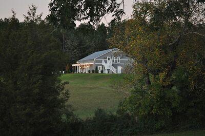The Coach House Wedding & Event Venue