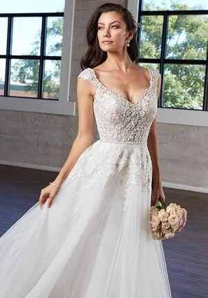 Jessica Morgan TRINITY, J1825 Ball Gown Wedding Dress