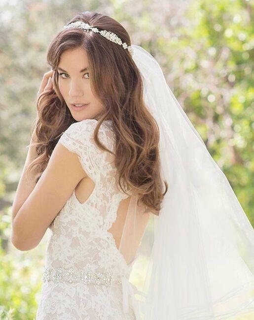 Bel Aire Bridal 6510