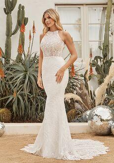 Beloved by Casablanca Bridal BL342 Billie Ball Gown Wedding Dress