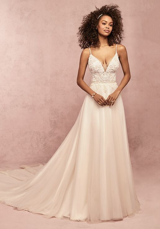 Rebecca Ingram Eunice Wedding Dress