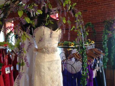 Unique Boutique and Bridal