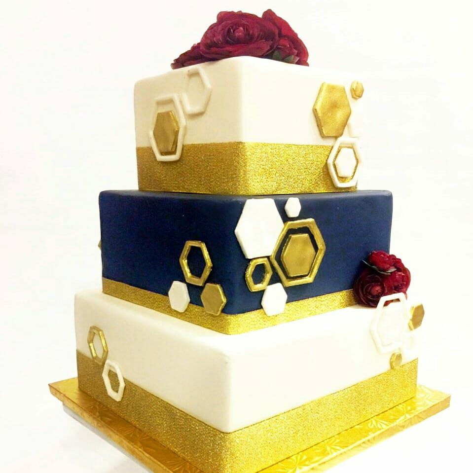 Wedding Cake Bakeries in Baltimore, MD - The Knot