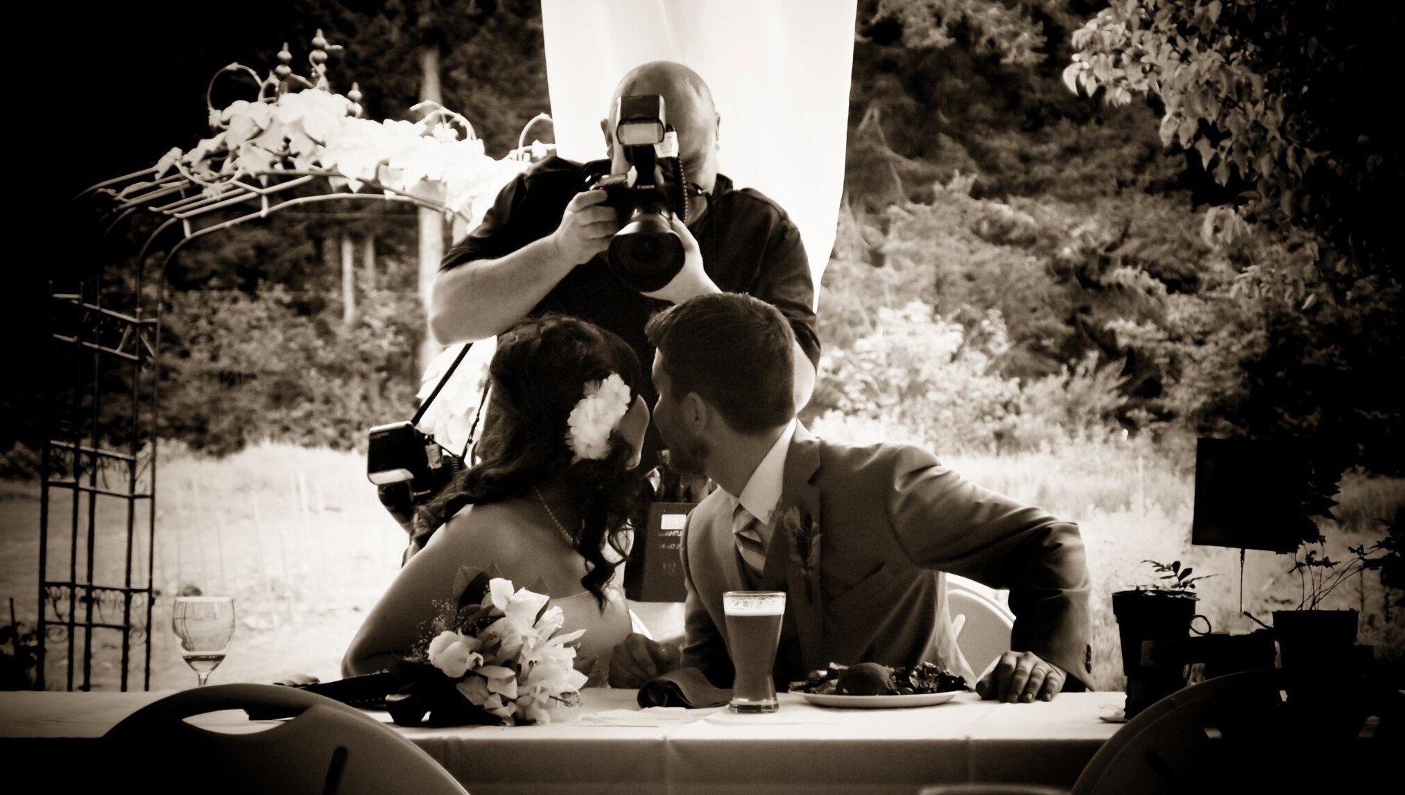 Wedding Photography Tacoma Wa: Grant Horiuchi Photography