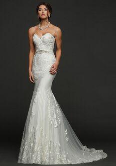 Avery Austin Brielle Wedding Dress