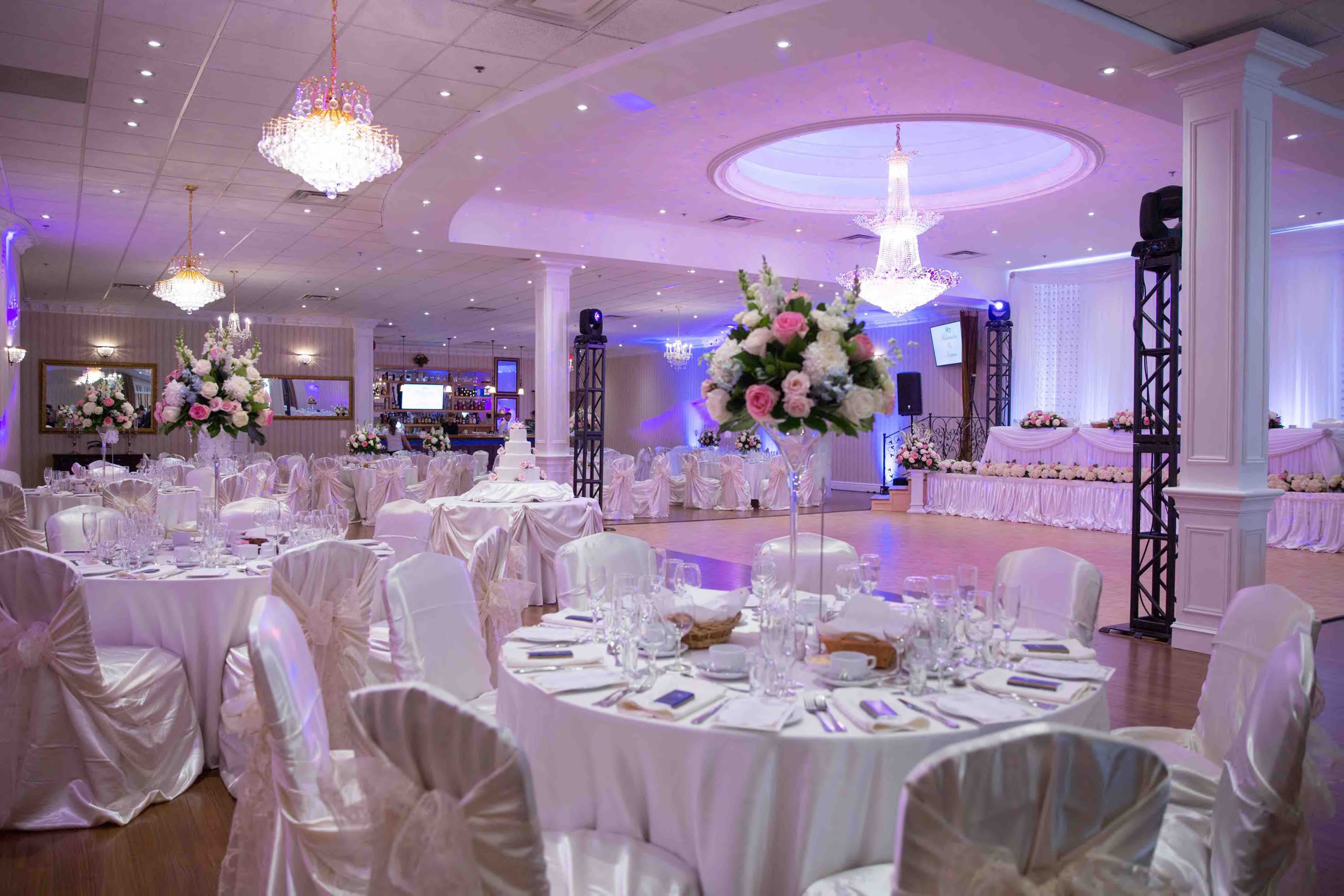 Crystal Grand Banquet Hall Conference Center