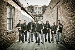 17 SOUTH Band
