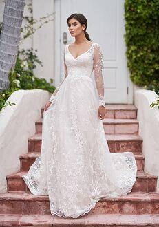 Simply Val Stefani SURFSIDE A-Line Wedding Dress
