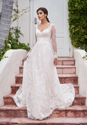 Simply Val Stefani SURFSIDE A-Line Wedding Dress