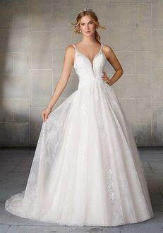 Morilee by Madeline Gardner Sakura 2120 A-Line Wedding Dress