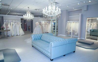 Virginia's Bridal