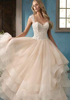 Jasmine Bridal F191063 Ball Gown Wedding Dress