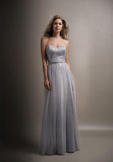 Belsoie Bridesmaids by Jasmine L194007 Sweetheart Bridesmaid Dress