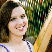 Houston, TX Harp | Elizabeth Webb, Harpist