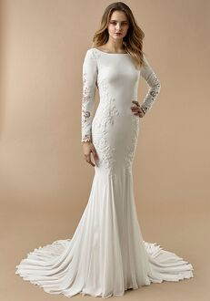 Beautiful BT20-11 Mermaid Wedding Dress