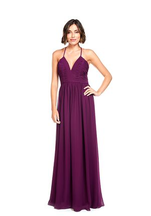 Khloe Jaymes DREW V-Neck Bridesmaid Dress